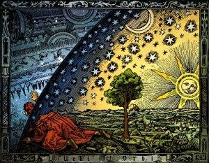 Hombre y Cosmos