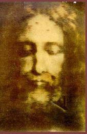 santo_sudario_rostro de Jesús